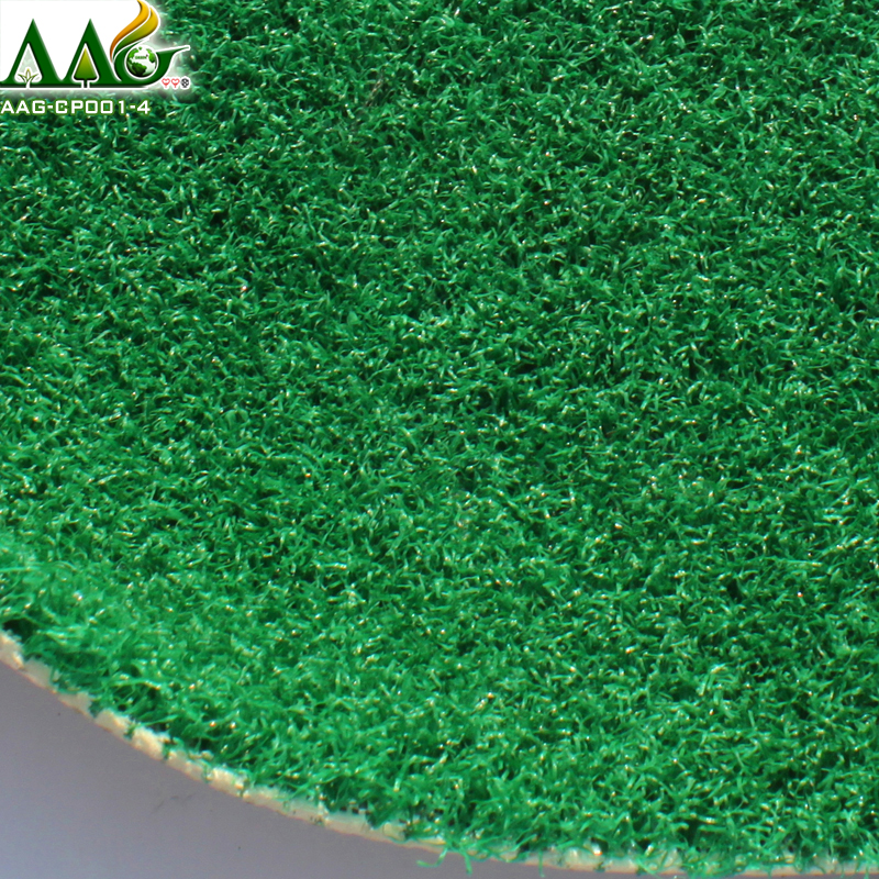 white latex foam backing artificial turf, synthetic lawn, best quality turf